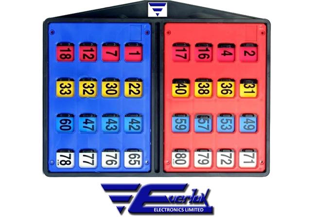 4 X 4 >> Bingo Boards